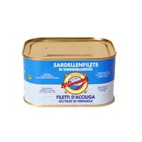 40354 - FILETTI D'ACCUIGA ALL'OLIO VEGETALE