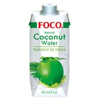 40508 - COCONUT WATER 100 %