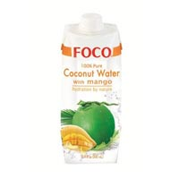 40510 - COCONUT WATER WITH MANGO