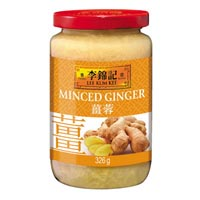 40567 - GINGER MINCED