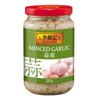 40568 - GARLIC MINCED