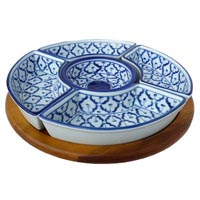 40678 - LAZY SUSAN SET