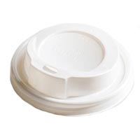 40948 - COFFE CUP LID SINGLE USE