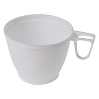 40950 - COFFEE CUP SINGLE USE