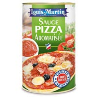 40773 - PIZZA SAUCE SEASONED