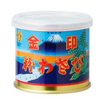 40585 - HORSERADISH SEASONING POWDER WITH WASABI FLAVOUR