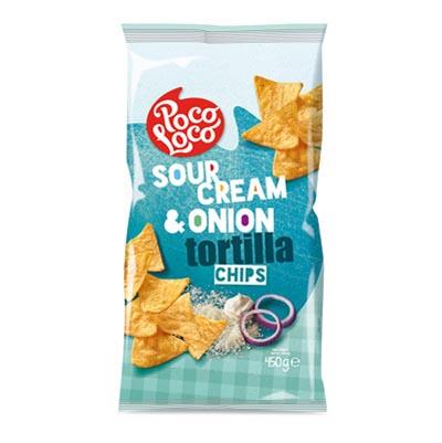 41166 tortilla chips sour cream onion stutzer co ag. Black Bedroom Furniture Sets. Home Design Ideas