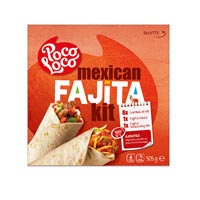 41173 - FAJITA KIT