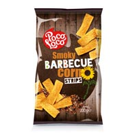 41180 - CORN STRIPS BBQ