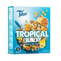 41199 - CEREALIEN TROPICAL CRUNCHY