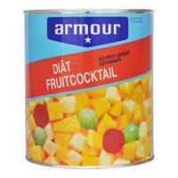 41586 - FRUIT COCKTAIL DIET ARTIFICIAL SWEETENED