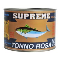 41781 - TUNA LIGHT NATURAL SOLID