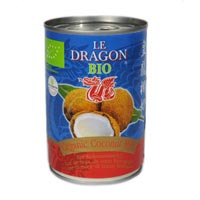 41861 - COCONUT MILK BIO