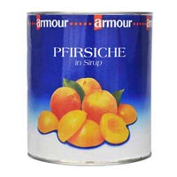 41611 - PEACHES IN SYRUP