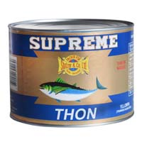 41775 - TUNA LIGHT NATURAL SOLID