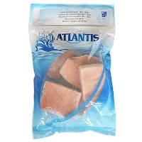 42658 - CHUM SALMON PORTION