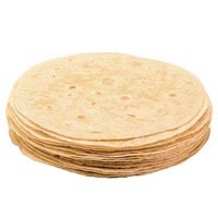 43147 - TORTILLA PLAIN Ø 25