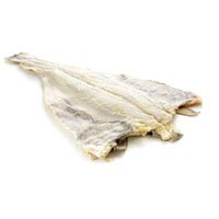 43234 - BACALAO SALTED DRIED 10 / 12