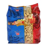 43381 - CASHEW NUTS WHOLE
