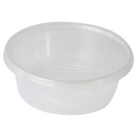 43591 - MENU / SOUP BOWL 250 ML