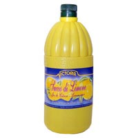 43757 - LEMON JUICE