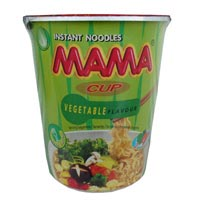 44600 - INSTANT NOODLE SOUP VEGETABLES