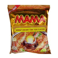 44601 - INSTANT NOODLES SHRIMP CREAMY TOM YUM