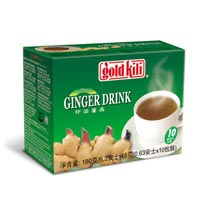 44836 - INSTANT DRINK GINGER