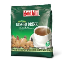 44837 - INSTANT DRINK GINGER