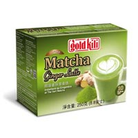 44840 - INSTANT DRINK MATCHA GINGER MILK