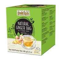 44841 - INSTANT DRINK GINGER ALL NATURAL