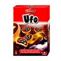 45341 - CHOCOLATE COOKIES UFO