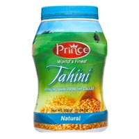 45591 - TAHINI SESAME PASTE NATURAL