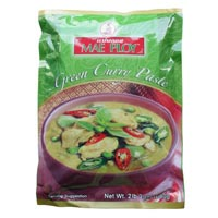 45783 - CURRY PASTE GREEN