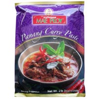 45784 - CURRY PASTE PANANG