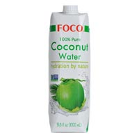 45854 - COCONUT WATER 100 %