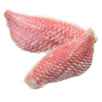 45701 - INDIAN PERCH FILETS S/ON 100 - 200
