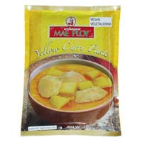 45782 - CURRY PASTE YELLOW