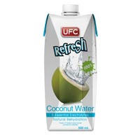 46586 - COCONUT WATER 100%