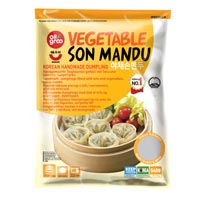 46677 - VEGETABLE SON MANDU