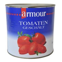 46778 - PEELED TOMATOES BIO