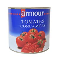 46781 - CRUSHED TOMATOES BIO