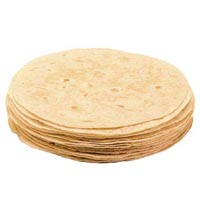 46801 - TORTILLA WHOLEWHEAT Ø 30