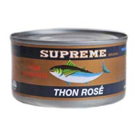 46810 - TUNA LIGHT NATURAL SOLID