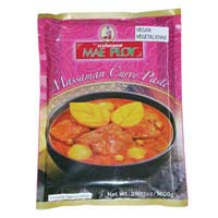 46298 - CURRY PASTE MASAMAN