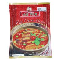 46714 - CURRY PASTE RED