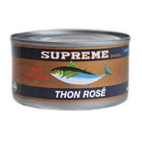 46808 - TUNA LIGHT NATURAL SOLID
