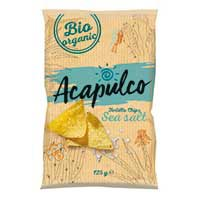 47176 - TORTILLA CHIPS SEA SALT BIO