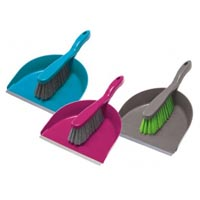 47417 - DUSTPAN AND BROOM SET