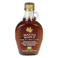 47669 - MAPLE SYRUP BIO